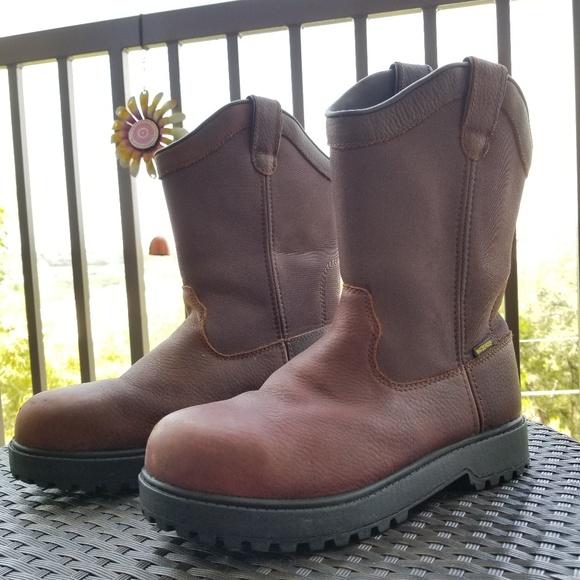 Brazos Shoes   Brazos Mens Ironmite Ii